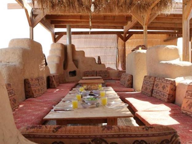 Desert Days Negev Ecolodge - Image2