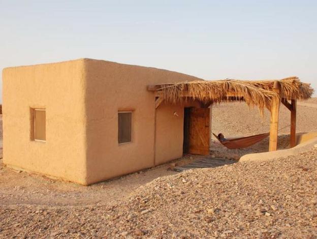 Desert Days Negev Ecolodge - Image1