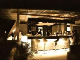 Hotel Real Camino Lenca