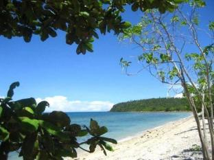 Visayas Breeze Resort Bohol - Strand