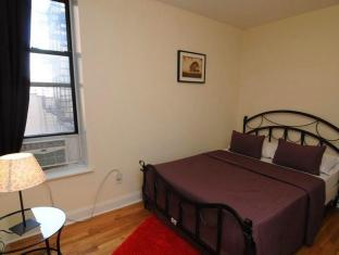 Harlem Deluxe C New York (NY) - Guest Room