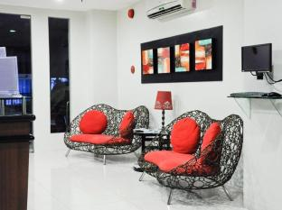 Premiere Citi Suites Cebu - Interiér hotelu