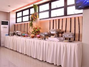 Premiere Citi Suites Cebu - Restaurace