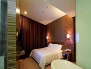 LESHARE Boutique Hotel Shanghai - Guest Room