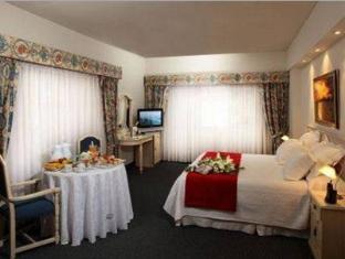 Centuria Hotel Buenos Aires - Guest Room