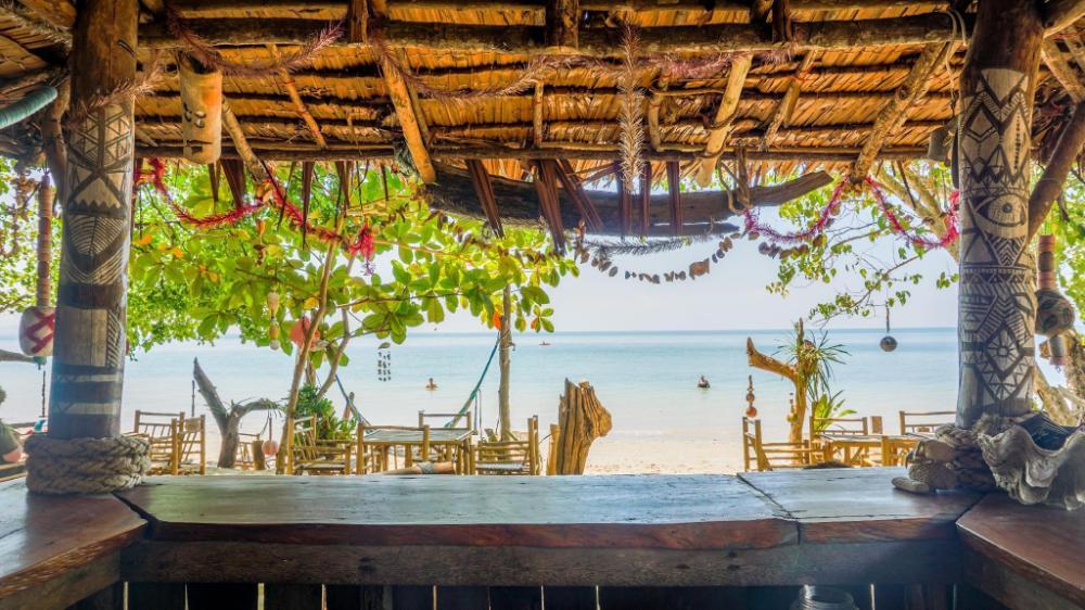 Peace Paradise Resort