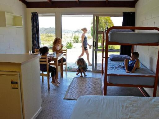 Russell-Orongo Bay Holiday Park PayPal Hotel Russell