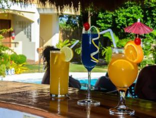 香草天空度假村 保和島 - 餐飲選擇