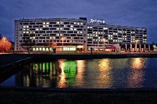 Promos Radisson Blu Daugava Hotel Riga