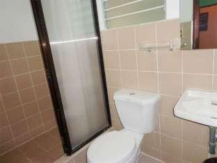 Idea Pension House Bohol - Standard Bathroom
