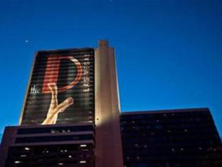 The D Las Vegas A Lexington Legacy Hotel Las Vegas (NV) - zunanjost hotela