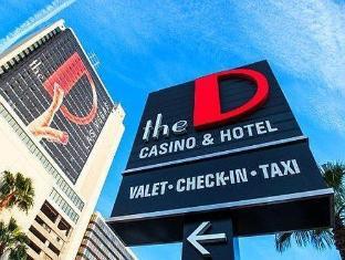 The D Las Vegas PayPal Hotel Las Vegas (NV)