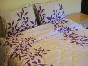 Baan Suan Rim Talay Pattaya - 4 Bedrooms Villa