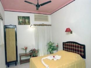 The Ronil Royale Hotel Severní Goa - Pokoj pro hosty
