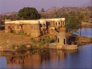 Fort Seengh Sagar Hotel - Deogarh