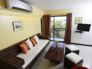 SDR Serviced Apartments Cebu - Studio