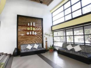 SDR Serviced Apartments Cebu - Vestibule