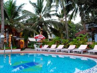 Villa Bomfim North Goa - Swimming Pool