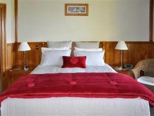 Villa Heights Bed & Breakfast PayPal Hotel New Plymouth