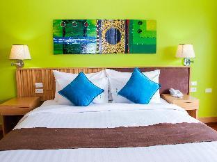 Mamaison hotel guestroom junior suite
