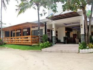 BlueFins Resort Cebu - Esterno dell'Hotel