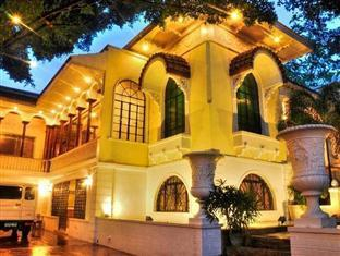 Casa Pelaez Luxury Suite Cebu