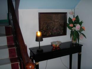 Anthurium Inn Cebu City - Interior do Hotel