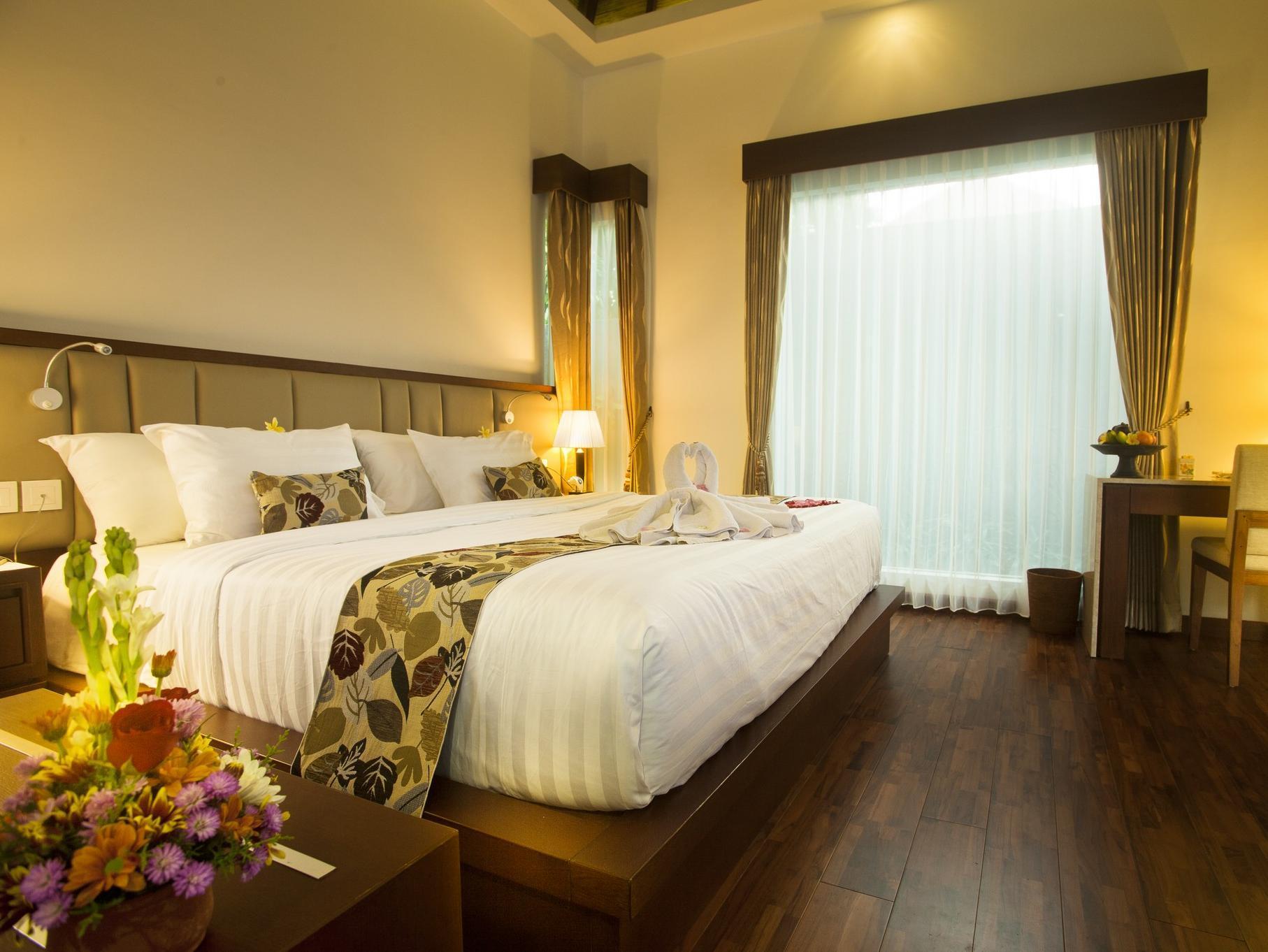 The Astari Villa & Residence
