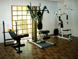 Bantayan Richmond Resort Cebu - Dvorana za fitness