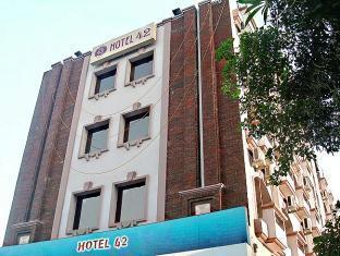Hotel 42 Амритсар