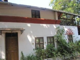 Vivenda Rebelo Homestay Põhja-Goa - Hotelli välisilme