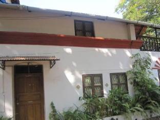 Vivenda Rebelo Homestay Goa - Hotellet udefra