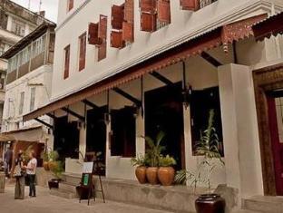 Maru Maru Hotel Hotel in ➦ Zanzibar ➦ accepts PayPal.