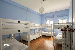 グスティ ベッド&ブレックファスト シンガポール2