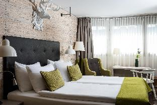 アメロン ルツェルン ホテル フローラ