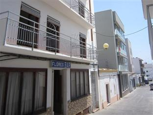 Hostal Flores PayPal Hotel Ibiza