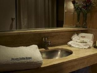 Best Western Capital Hotel Stockholm - Bathroom