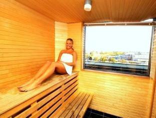 Best Western Capital Hotel Stockholm - Spa
