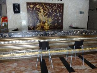 Dalian Heping Seascape Elite Residence Hotel