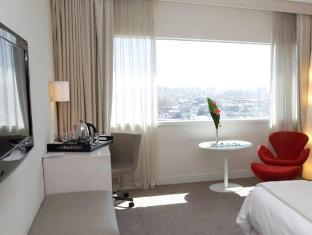 Hotel Casino Pullman City Center Rosario2