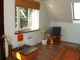 Aisa Holiday Apartment Parnu - notranjost hotela