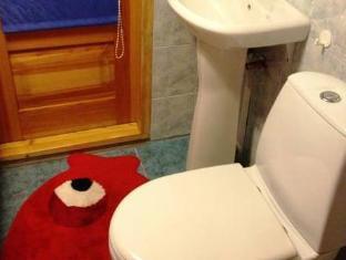 메레바이크 아파트 파르누 - 화장실