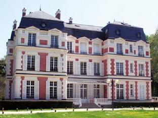 Hôtel Domaine du Manet Saint-Quentin-en-Yvelines