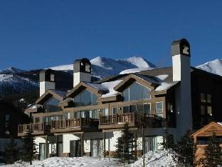 One Breckenridge Place Townhomes by Great Western Lodging