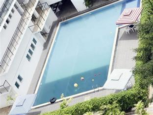 Hotel Stargazer Colombo - Swimming Pool