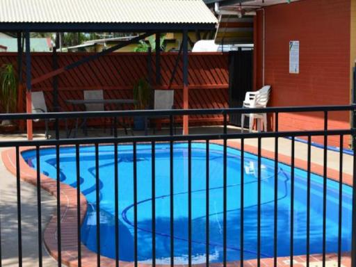 Hotel in ➦ Kingaroy ➦ accepts PayPal