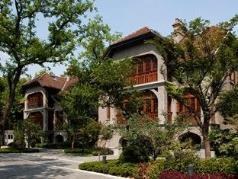 Hotel Massenet at Sinan Mansions, Shanghai