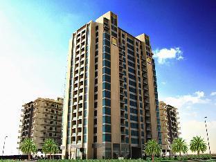 Abidos Hotel Apartment Dubailand PayPal Hotel Dubai