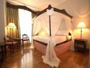 호텔 살라세도 드 비간 비간 - 스위트 룸