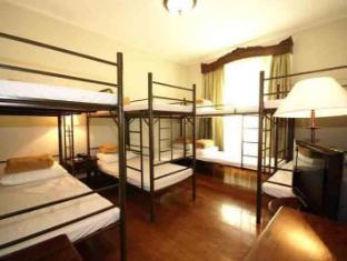 호텔 살라세도 드 비간 비간 - 게스트 룸